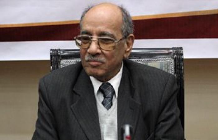 رئيس حزب التحالف الشعبى: مبارك عسكرى متميز ساهم فى النصر لاستعادة سيناء