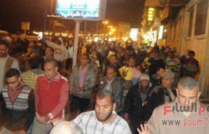 أمن المنوفية: فرقنا تجمعات لعناصر الإخوان اليوم بعدد من مراكز المحافظة
