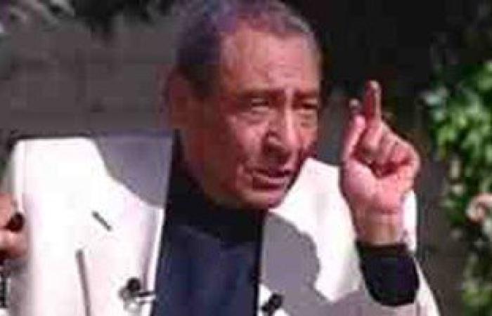 حفل تأبين للشاعر الراحل عبد الرحمن الأبنودى بثقافة السويس نهاية الأسبوع
