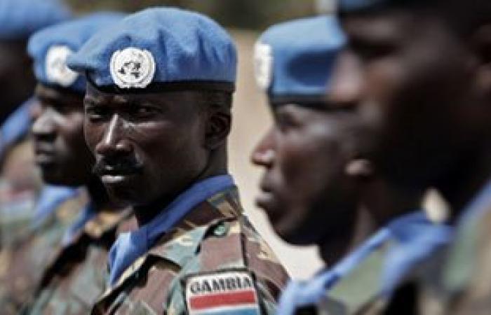 والى جنوب دارفور يتهم قوات بعثة اليوناميد بقتل المدنيين العزل