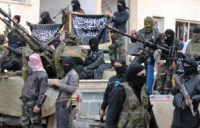 جبهة النصرة تسيطر بشكل شبه كامل على مدينة جسر الشغور