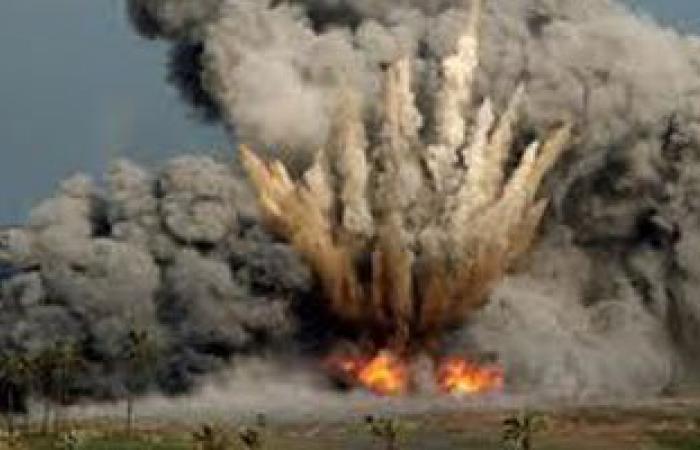 مقتل شخص وإصابة 3 آخرين جراء سقوط قذيفة على مدرسة بها نازحون ببنغازى