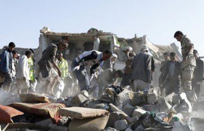 اشتباكات بين الحوثيين والقبائل فى مأرب باليمن