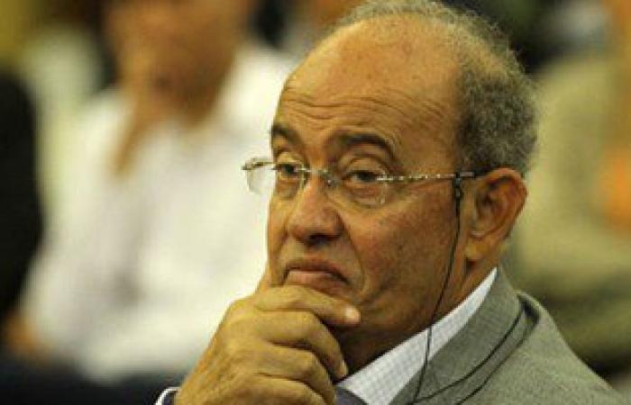 أحمد البرعى: لن أخوض الانتخابات.. ومشاركتى فى التحالفات لدعم الشباب