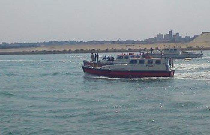 مميش: رفع 62% من مستهدف الرمال المشبعة بالمياه فى قناة السويس الجديدة