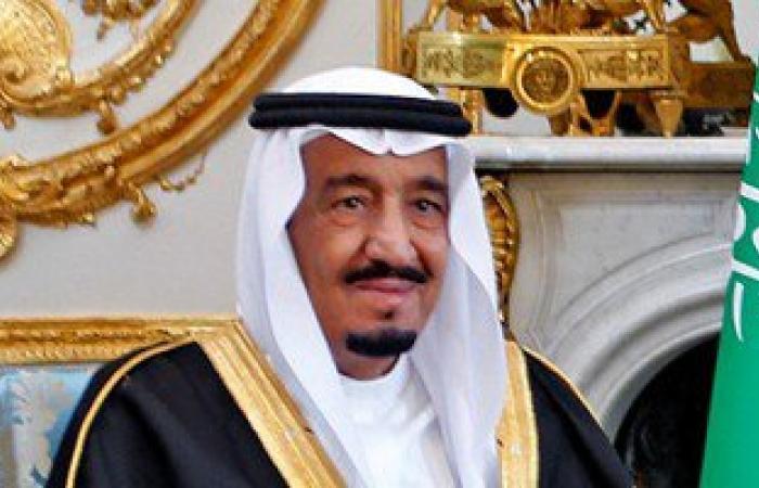 ملك السعودية يبعث برقية عزاء للرئيس النيبالى