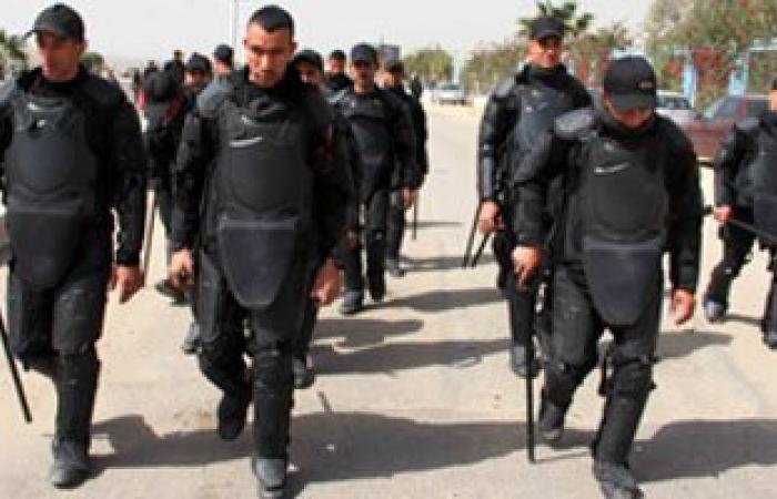 ضبط 3 من الإخوان بحوزتهم 19 ألف جنيه ومخططات تنظيمية بالإسكندرية