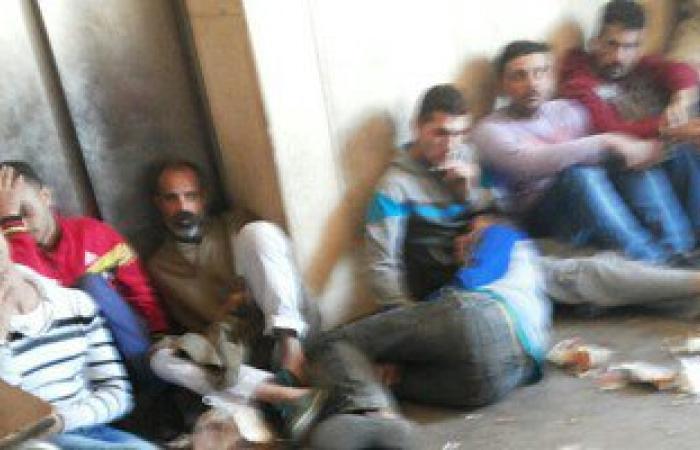 النيابة تواصل التحقيق مع 7 متهمين ببيع الآثار فى منطقة المقطم