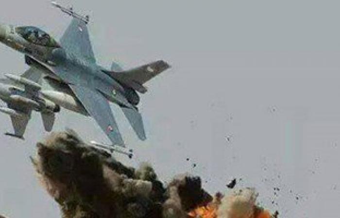 غارات لطيران النظام السورى تستهدف جسر الشغور بعد سيطرة المعارضة عليها