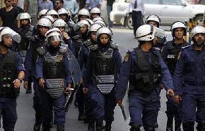 البحرين تعتقل 28 شخصا لتخطيطهم لشن هجمات إرهابية