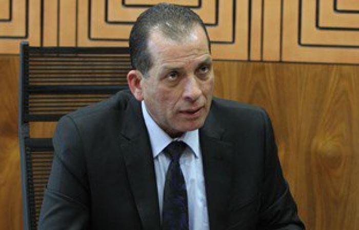 """رئيس مطار القاهرة لـ""""خالد صلاح"""": """"واقعة الحمار لن تتكرر.. وربنا ما يعيده"""""""