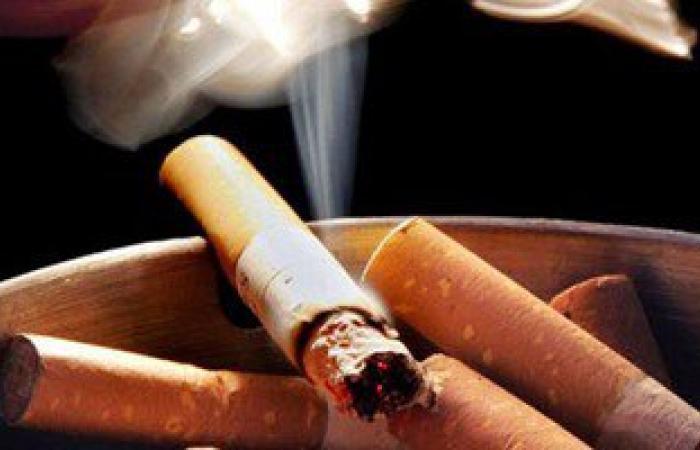 التدخين مش بس بيضر صدرك ده سبب آلام العمود الفقرى والانزلاق الغضروفى