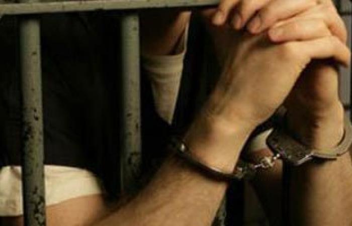 تجديد حبس قاتل عامل مصر القديمة 15 يوما
