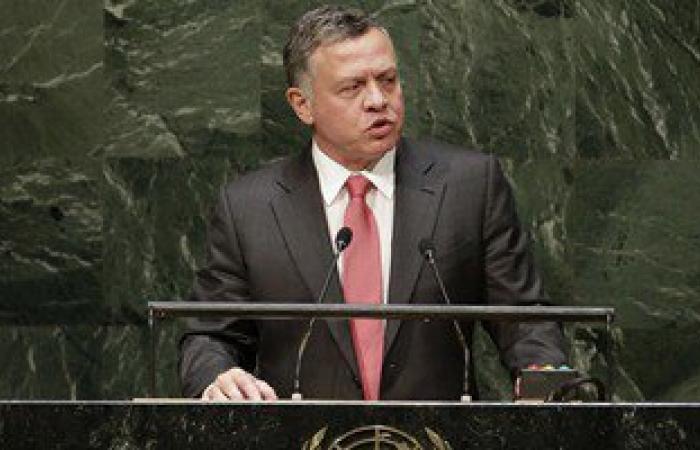 الأردن يدعو المجتمع الدولى للتحرك لمعالجة حالات النزوح واللجوء بالعالم