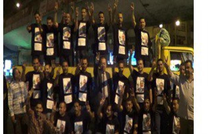 """حملة """"معًا لمسيرة الإصلاح"""" بالإسكندرية تطلق مبادرة لجمع القمامة من المنازل"""