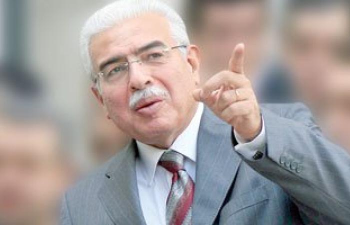 """اليوم.. النطق بالحكم على أحمد نظيف فى """"الكسب غير المشروع"""""""