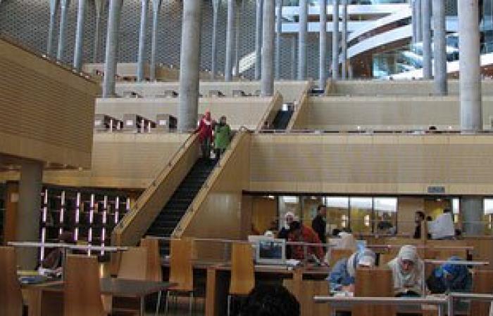 مكتبة دمنهور العامة تدشن مبادرة المدينة العلمية