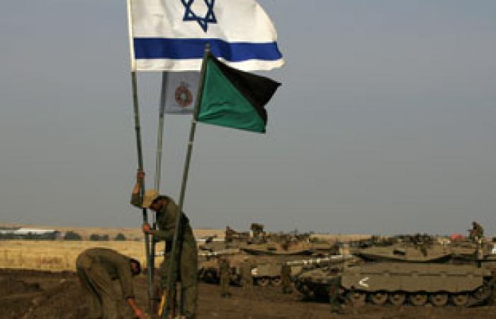 مقتل سورى فى هجوم لحشد درزى فى الجولان على سيارة إسعاف إسرائيلية