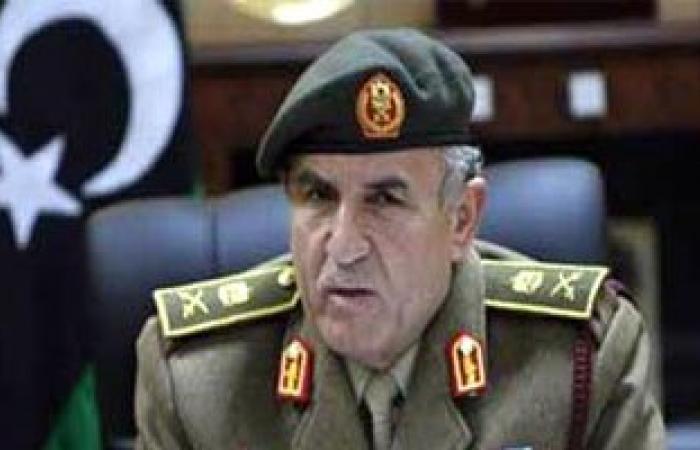 قائد عسكرى ليبى سابق ينفى أخبار متداولة حول اختطافه بالعاصمة طرابلس