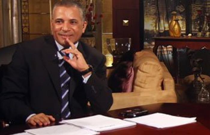 الإعلامى أحمد موسى يصل محكمة شمال القاهرة لنظر المعارضة على حكم حبسه