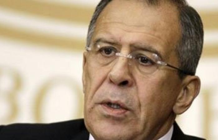 روسيا مستعدة لمواصلة جهودها لتعزيز العملية السياسية داخل سوريا