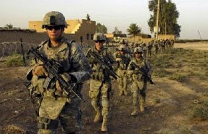 البنتاجون: لا تنسيق بيننا وبين الميليشيات الشيعية فى العراق