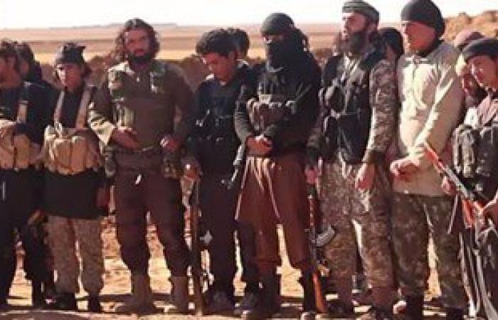 مقتل 10 فى تفجيرات انتحارية لتنظيم داعش فى الحسكة