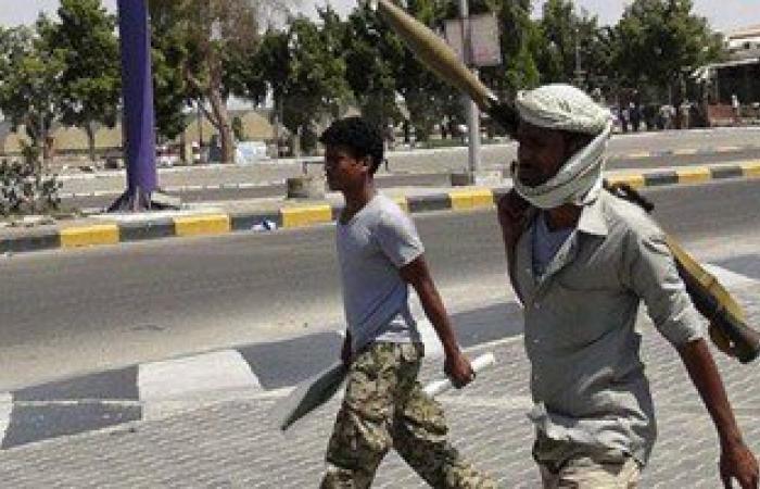 """مقتل القيادى الحوثى """"ناجى شرهان"""" فى كمين نصبه مجهولون بـ""""مأرب"""""""