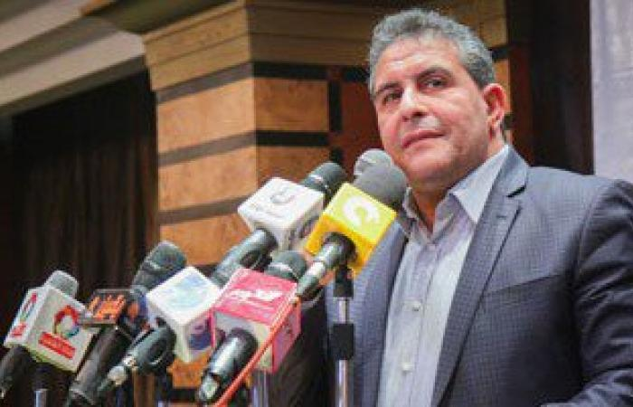 """طاهر أبو زيد: """"فى حب مصر"""" ليست معزولة عن دوائرها واحتياجات أبنائها"""