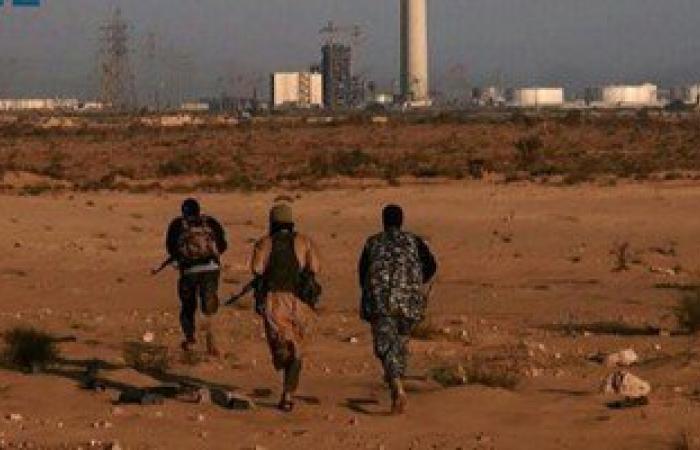 داعش يحول أكبر الأسواق الشعبية فى الموصل العراقية إلى ساحة إعدام