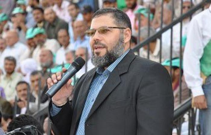 حبس عبد الرحمن البر وغزلان 15 يوما فى قتل العقيد وائل طاحون