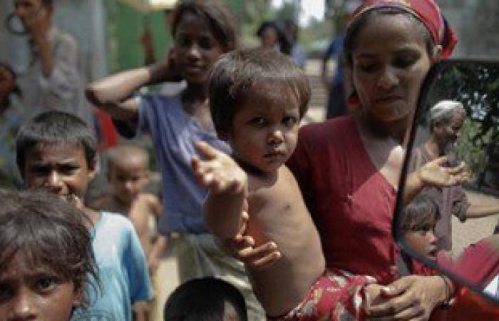 السعودية تدعو حكومة ميانمار لوقف اضطهاد مسلمى الروهينجا