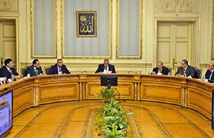 الحكومة توافق على قانون تيسير إجراءات منح التراخيص للمشروعات الصناعية