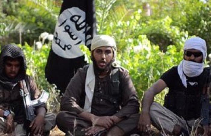 "وزير جزائرى: الجزائريون فى تنظيم ""داعش"" لا يتجاوزون 63 عضوا"