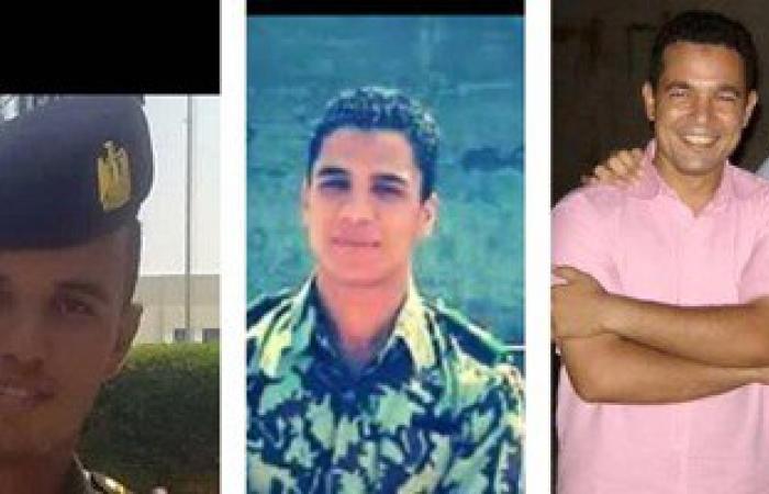 الشرقية تستعد لتشييع جثامين 5 جنود شهداء أحداث سيناء