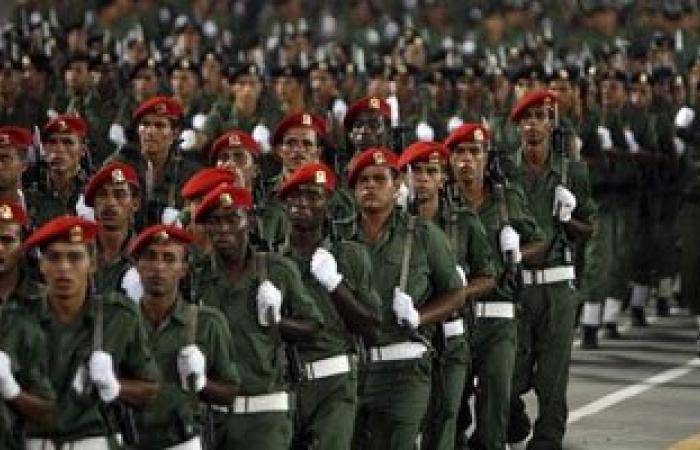 القوات الخاصة الليبية: مقتل 13 جندياً بقوات الصاعقة فى  يونيو
