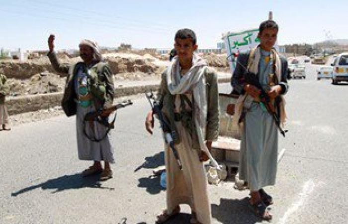 المتحدث باسم الحوثيين: ناقشنا فى مسقط سُبل الوصول لهدنة إنسانية باليمن