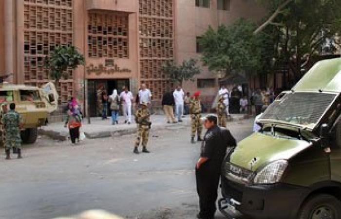 اليوم.. نطق الحكم على إخوانيين أحيلت أوراقهم للمفتى لتشكيلهم خلية إرهابية