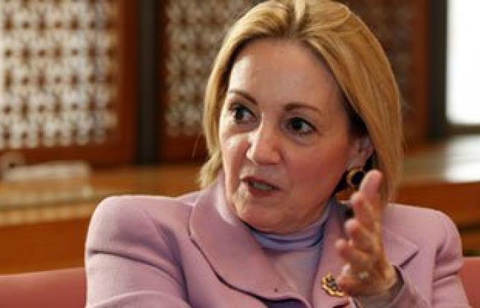 بعد عام من اختفائها عن المشهد المصرى.. سفيرة أمريكا السابقة تعزى فى شهداء سيناء