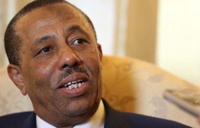 عبدالله الثنى يحذر من المساس بالسيادة الليبية