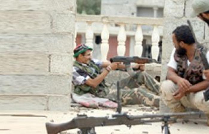 ناشط سياسى ليبى يتوقع انفراجا قريبا للأزمة الليبية