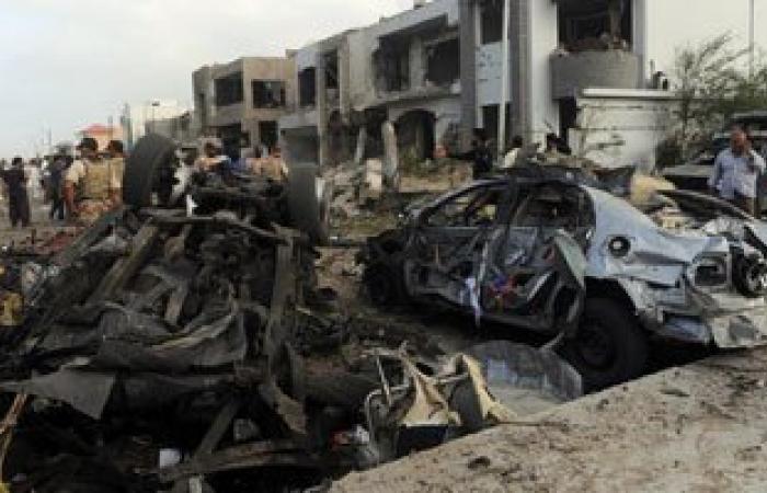 انفجار سيارة مفخخة بمحافظة البيضاء اليمنية