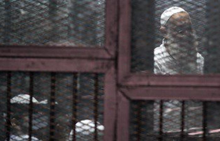 """""""جنايات القاهرة"""" تستكمل اليوم محاكمة المتهمين بقضية خلية الظواهرى"""