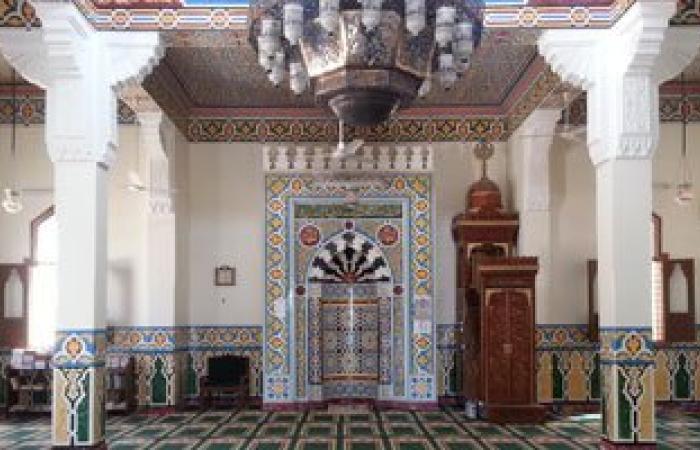 ننشر أسماء وعناوين مساجد مسموح للدعوة السلفية الاعتكاف بها بالإسكندرية