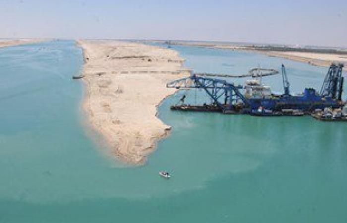 الجيش: تكريك 95.7% من قناة السويس و29 يوما تفصلنا عن هدية مصر للعالم