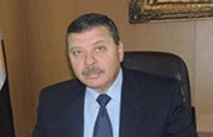 مدير أمن القاهرة يقود حملة أمنية مكبرة بدوائر أقسام شرطة العاصمة