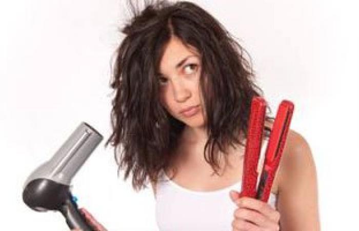 لحواء.. خللى بالك كريمات الفرد تحرق شعرك واحترسى من الكيراتين