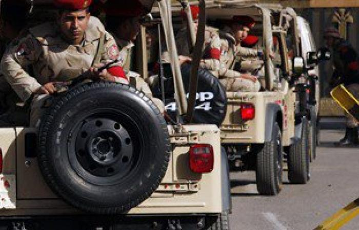 موجز أخبار محافظات مصر.. سقوط 13 تكفيرياً وتصفية عنصرين إرهابيين بسيناء