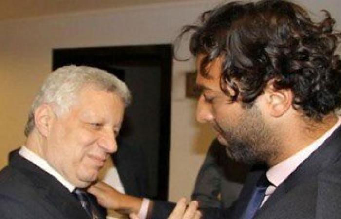 """مرتضى منصور لـ""""ميدو"""": بتقبض من الشيخة موزة.. وأنسى الزمالك"""