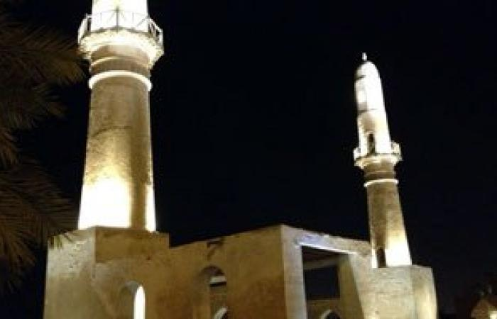 منع الاعتكاف فى بعض المساجد فى العشر الأواخر من رمضان بالمغرب
